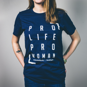 Pro-Life Pro-Woman