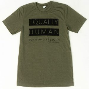 Equally Human