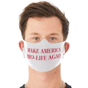 Make America Pro-Life Again